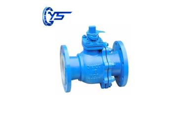 How Are Ball Valves Repaired?