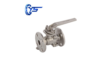 Flange Ball Valve: a Special Type Of Valve