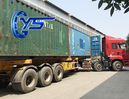 Hebei Yaosheng IM & EX Trading Co., Ltd.