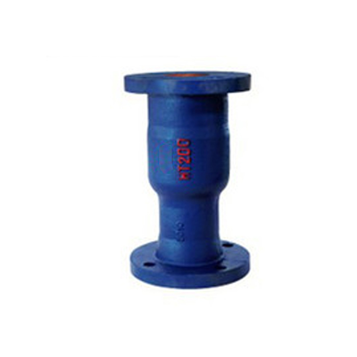 H42S-16 Vertical Horizontal Check Valve ( for Verticl Or Horizontal Use)
