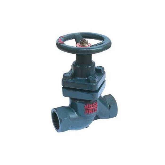 U11S-16 Thread Plunger Valve