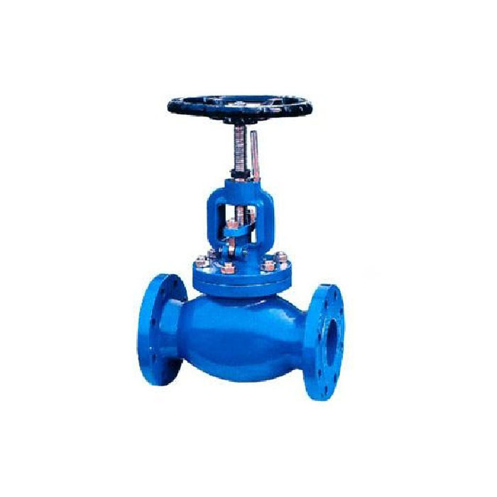 T40F-16/16Q Cast Iron Adjustable Valve