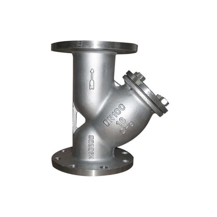 GL41W-16 / 25P stainless steel filter