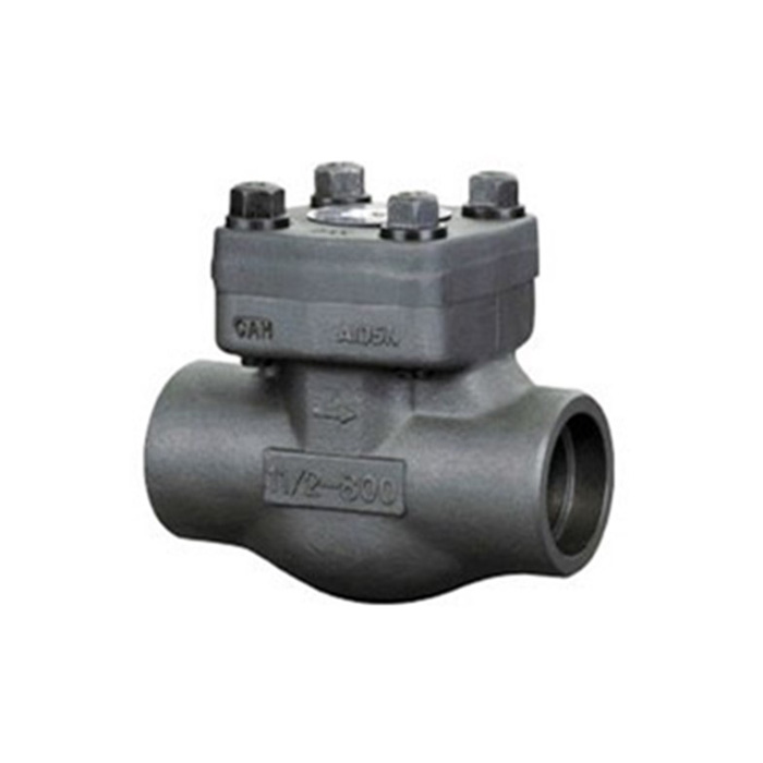 H61 / 11-150-2500LB forged steel check valve