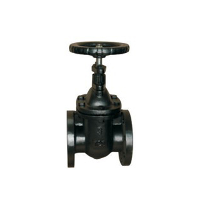 Z45H-150 / 300LB ANSI  concealed rod gate valve (API)