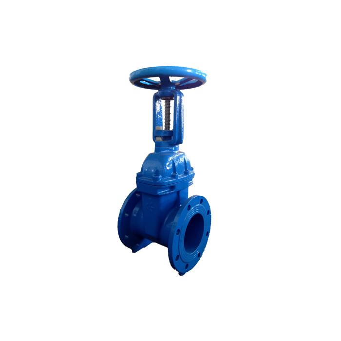 Z41X-125 / 150LB ANSI soft stem gate valve