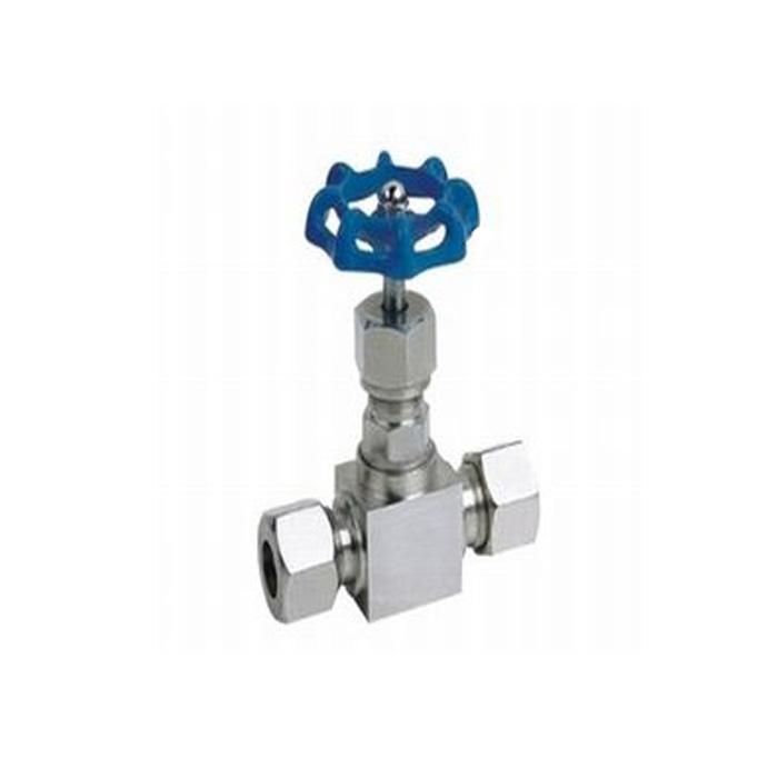 3000PSI / 6000PSI  ANSI card sleeve high pressure ball valve
