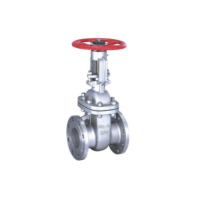 Z41H / W-10K JIS gate valve
