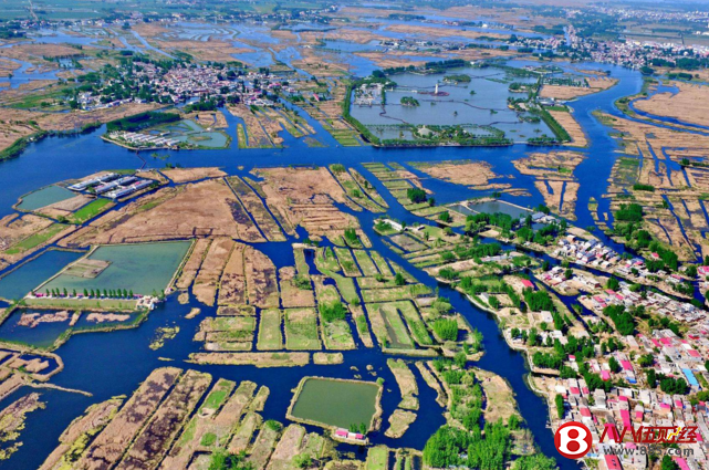Western media: Xiong'an will showcase the future of urban development, planned for 2035
