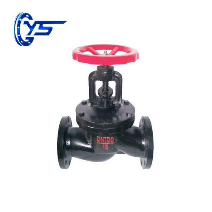 Do You Really Know Flanged Globe Valve?