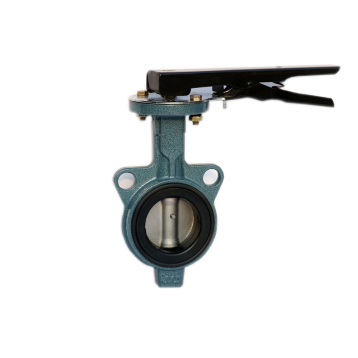 Why Do We Use Butterfly Valve?